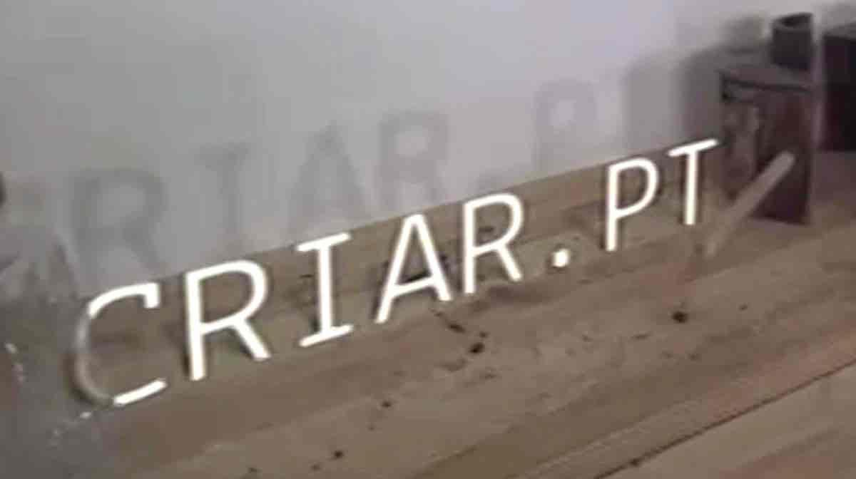 Play - Criar.pt