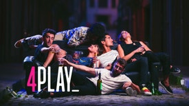 4Play - Game Over