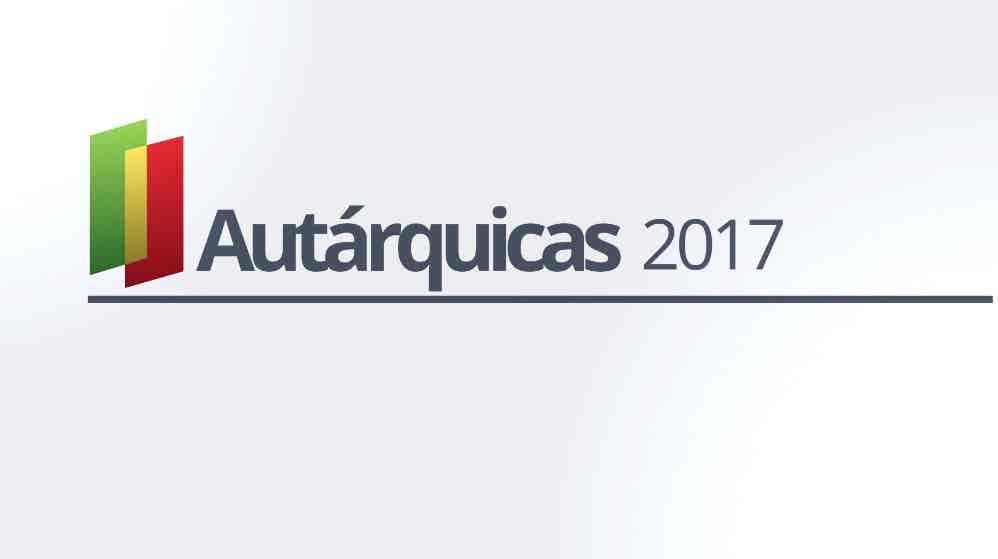 Play - Autárquicas 2017 - Jornal de Campanha