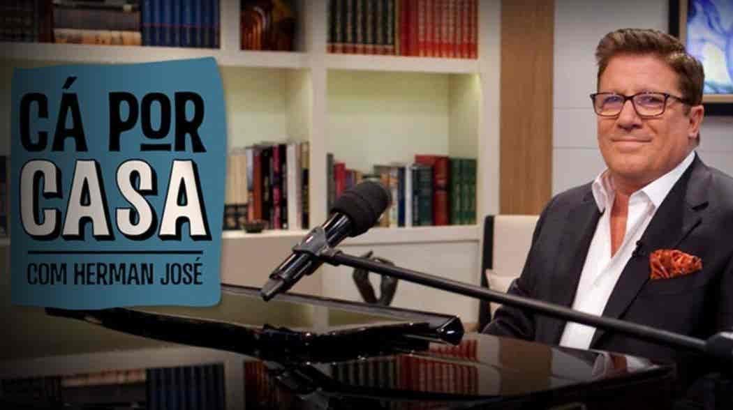Cá Por Casa com Herman José - Temporada III