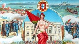 Cerimónias de Comemoração do 5 de Outubro