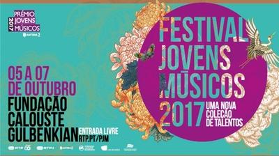 Play - Festival Jovens Músicos 2017