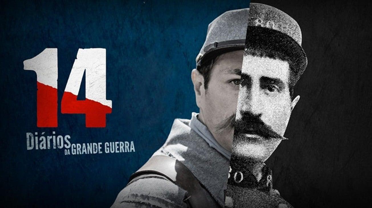 Diários da Grande Guerra