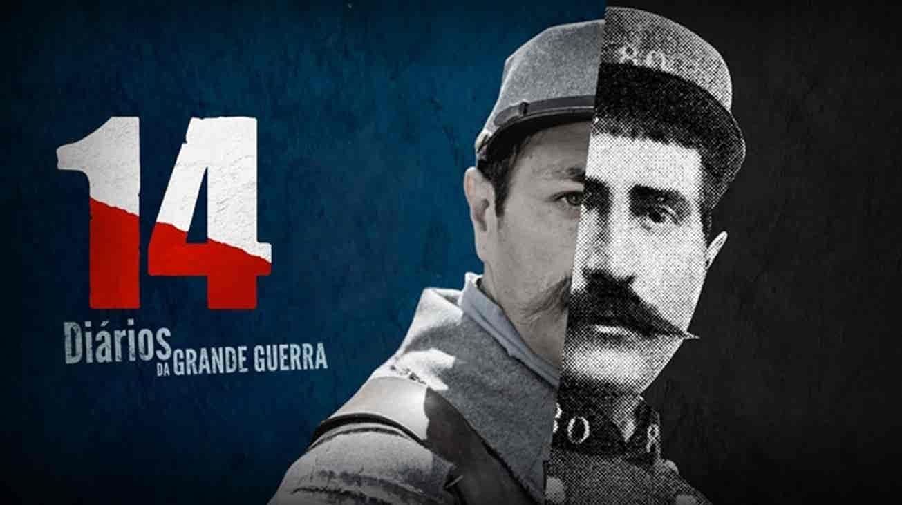 Play - Diários da Grande Guerra