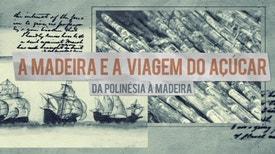 A Madeira e a Viagem do Açucar