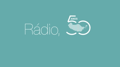 Play - Rádio, 50 Anos (Madeira)