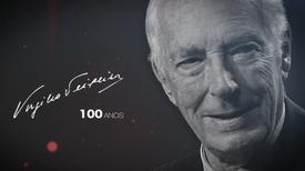 Virgílio Teixeira, 100 anos