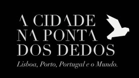 A Cidade na Ponta dos Dedos