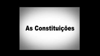Play - As Constituições