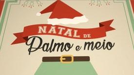 Natal de Palmo e Meio
