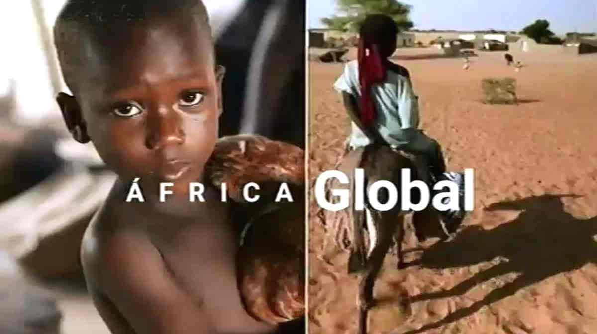 Play - África Global