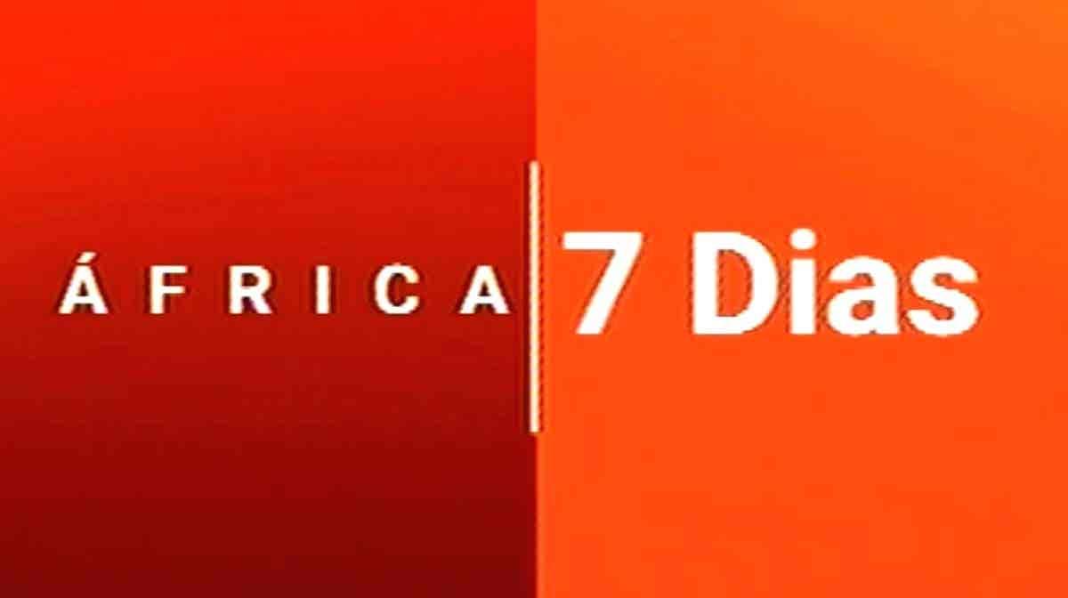 África 7 Dias - Temporada XV