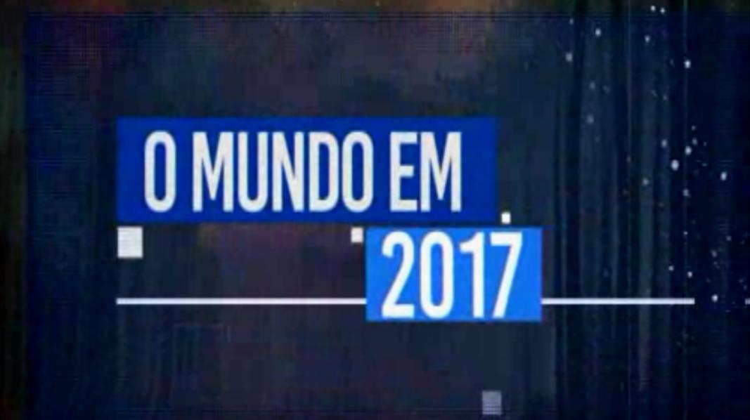 Play - O Mundo em 2017
