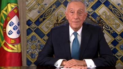 Play - A Entrevista: Presidente da República