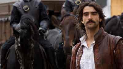 Capitão Alatriste - As Últimas Cartas de Sebastián Copons
