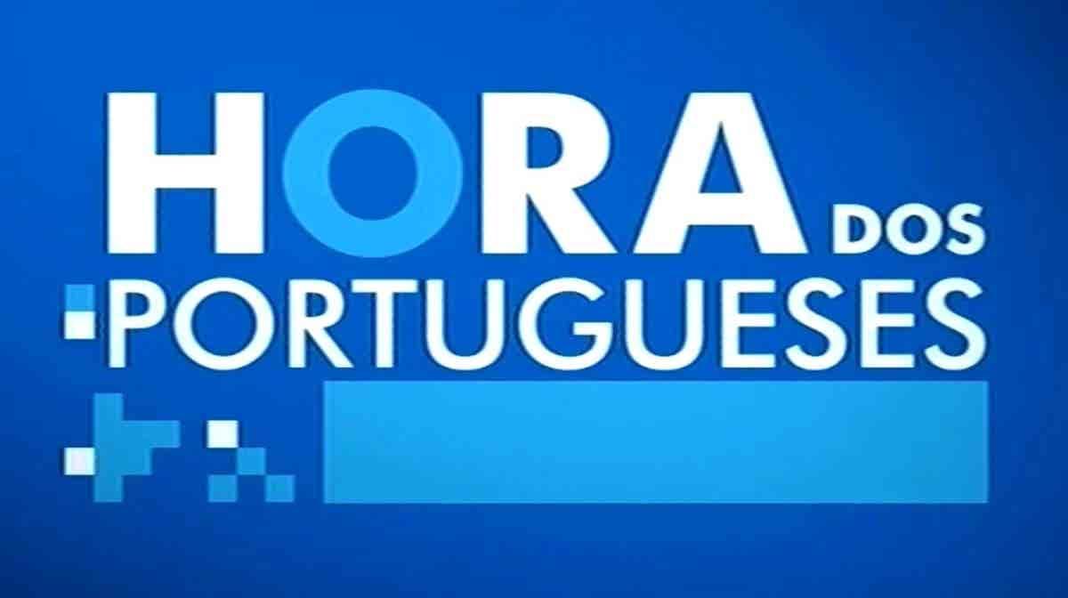 Hora dos Portugueses (Diário) - Temporada IV