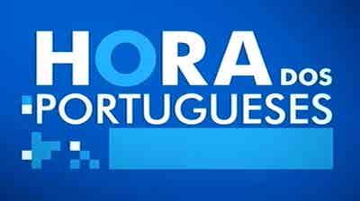 Hora dos Portugueses (Diário)