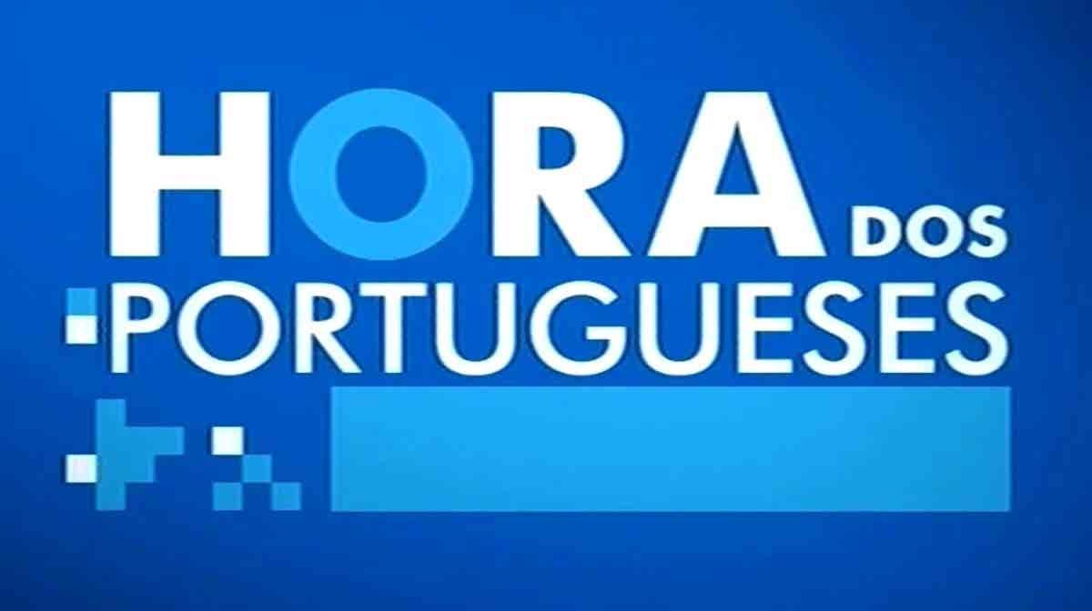Hora dos Portugueses (Fim de Semana) - Temporada IV