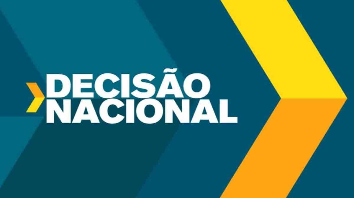 Decisão Nacional - Temporada IV