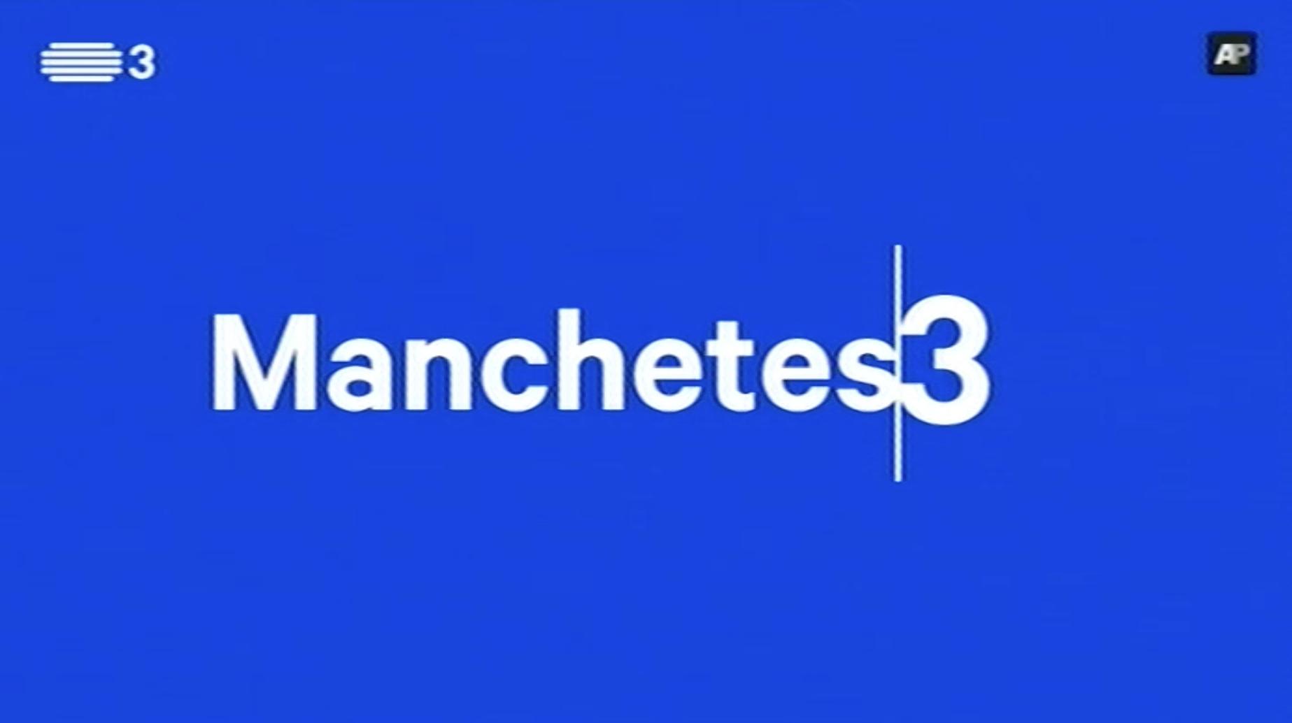 Manchetes 3 - Temporada