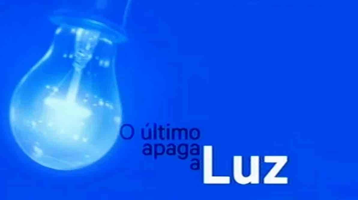 O Último Apaga a Luz - Temporada III