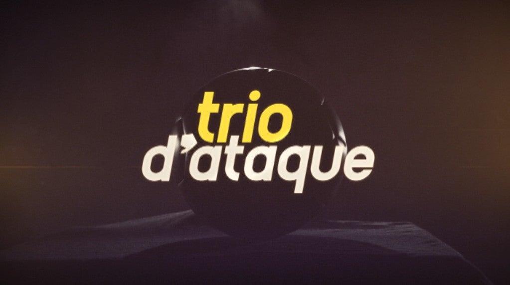 Trio d´ Ataque