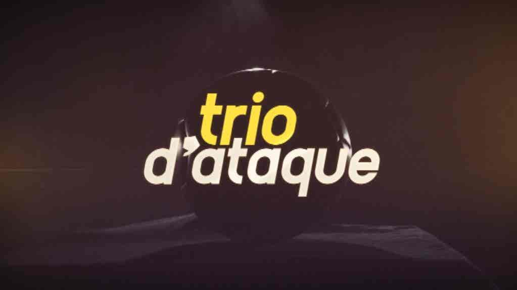 Trio d´ Ataque - Temporada V