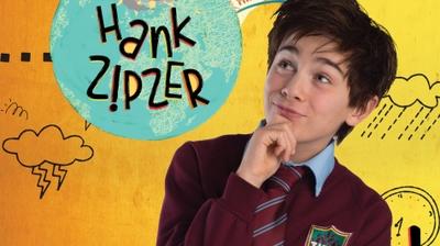 Play - Hank Zipzer