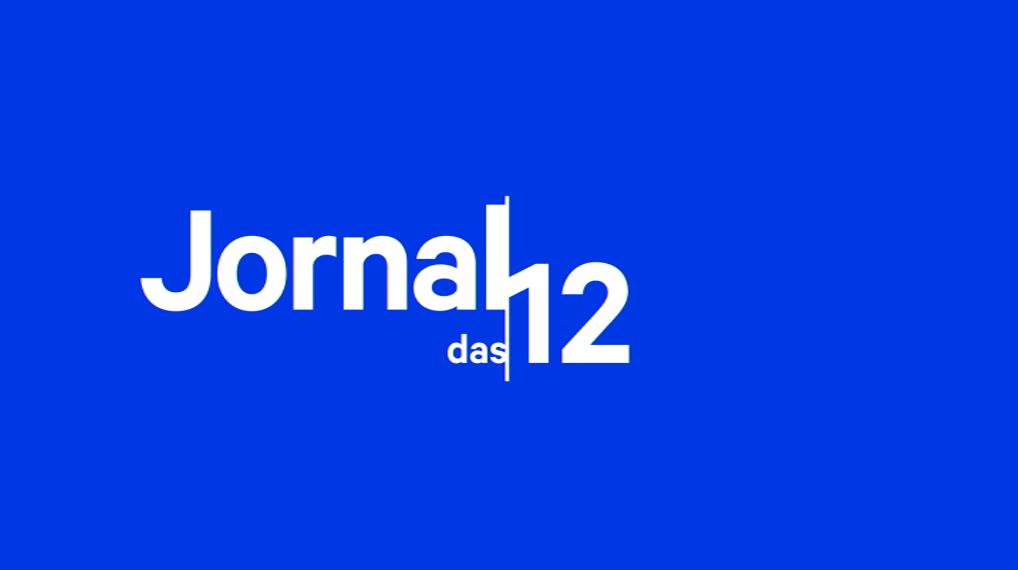 Jornal das 12 - Temporada