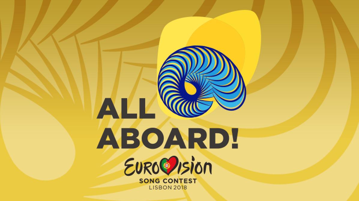 Play - Eurovisão, Dia Um - Faltam 103 Dias
