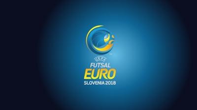 Play - Campeonato da Europa de Futsal 2018