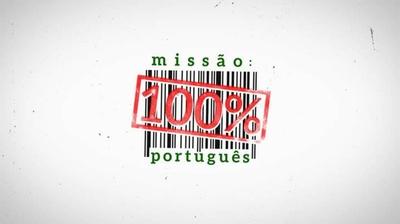 Play - Missão: 100% Português
