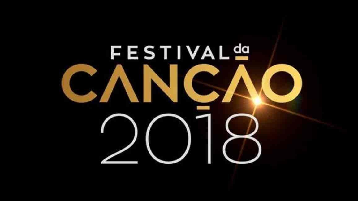 Play - Festival da Canção 2018 - Grande Final