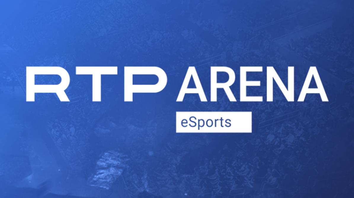 Magazine RTP Arena eSports - Temporada II