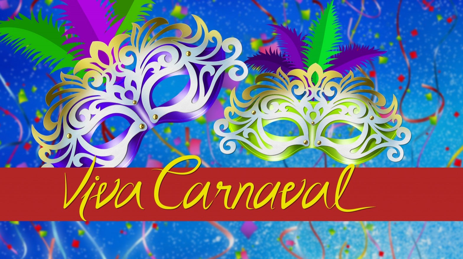 Viva Carnaval