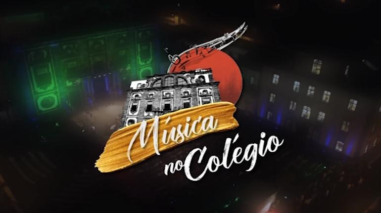 Festival Musica no Colégio 2017