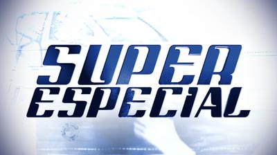 Super Especial 2018