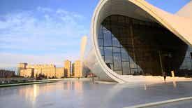 Zaha Hadid, Uma Arquiteta Especial