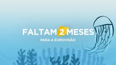 Play - Faltam 2 Meses Para a Eurovisão
