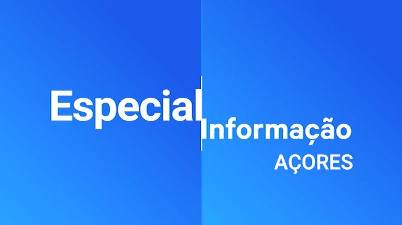 Especial informação (2019)- Furacão Lorenzo