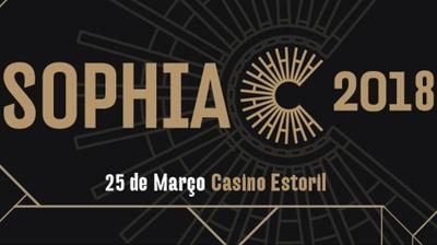 Play - Prémios Sophia 2018