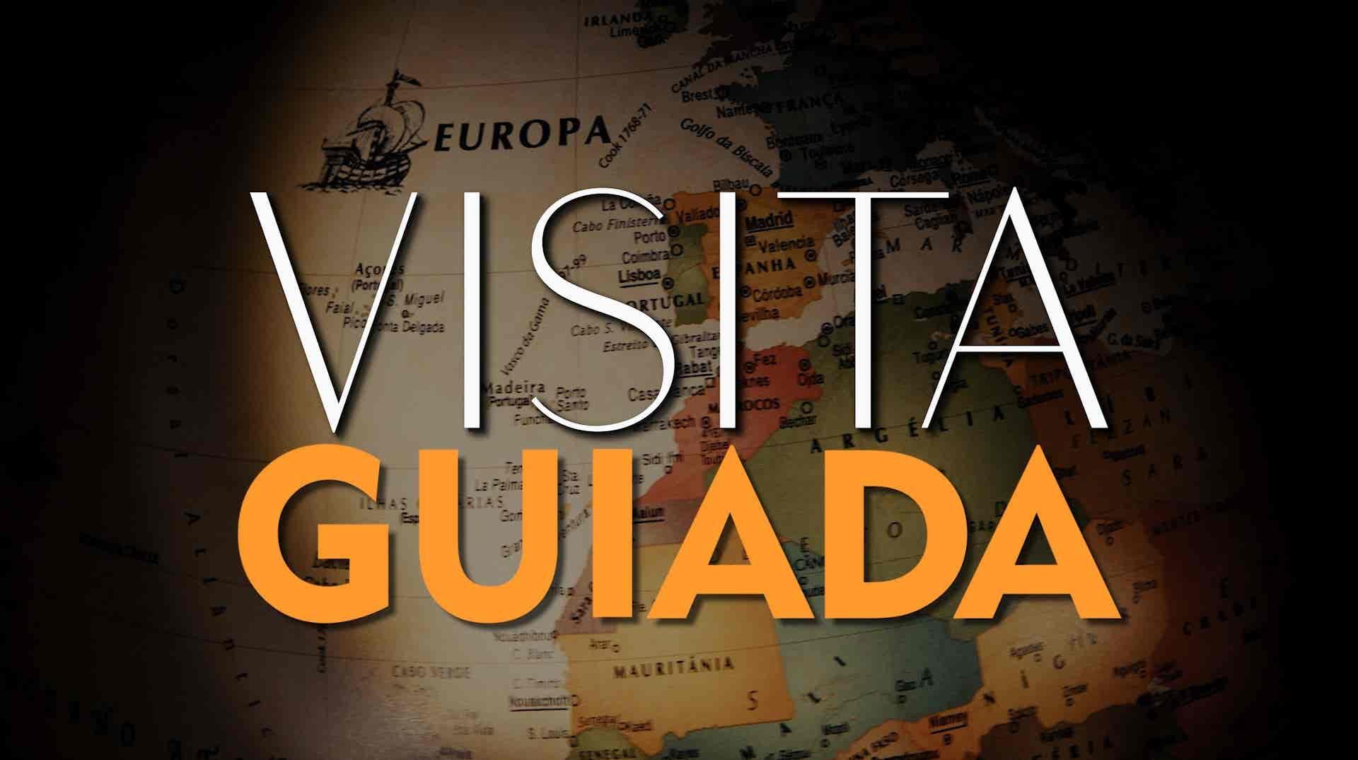 Visita Guiada - Temporada 8