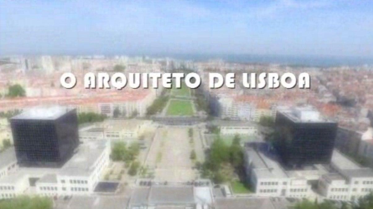 O Arquiteto de Lisboa
