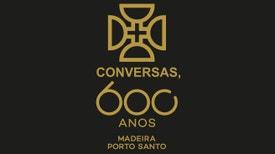 Conversas 600 Anos