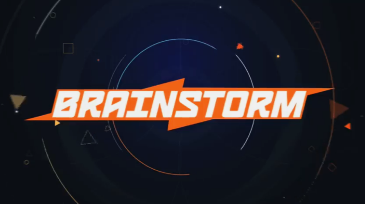 Play - Brainstorm