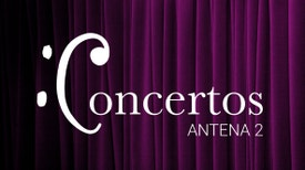 Concertos Antena 2 - Concerto Inês Simões, José Corvelo & Melissa Fontoura | 14 Outubro 2021