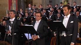 Concerto Comemorativo dos 150 anos do Coro Padre Tomás de Borba