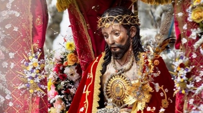 Play - Missa Solene - Festas do Senhor Santo Cristo dos Milagres