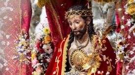 Missa do Senhor Santo Cristo dos Milagres