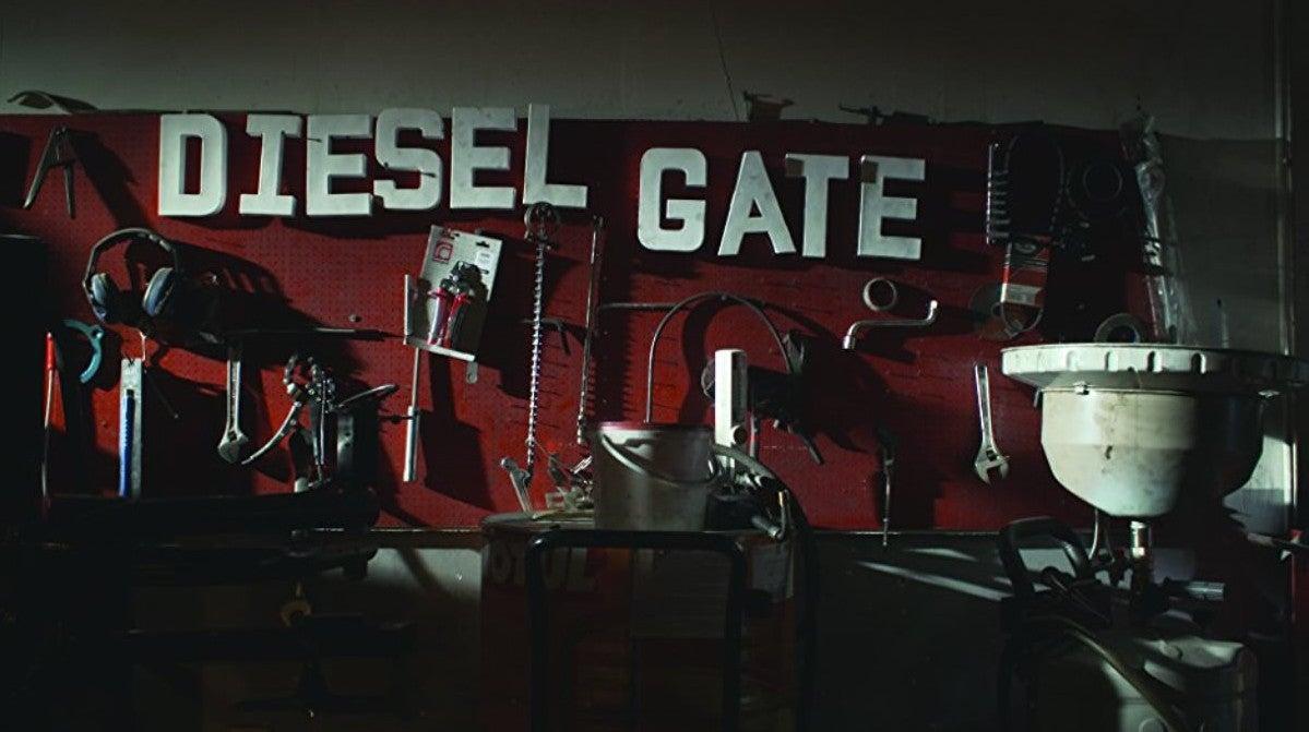 Diesel: Andam os Construtores a Enganar-nos?